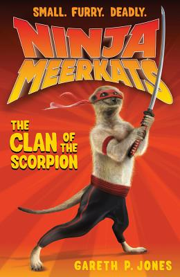 The Clan of the Scorpion By Jones, Gareth/ Finlayson, Luke (ILT)