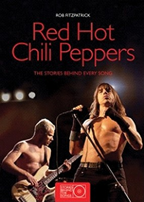Red Hot Chili Peppers By Fitzpatrick, Robert